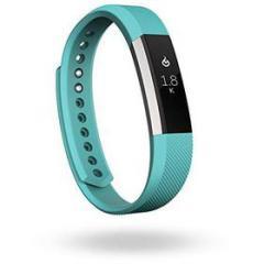 Fitbit Alta braccialetto fitness