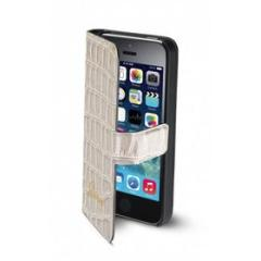 Custodia a libro Guess iPhone 5/5S