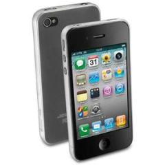 Cover ultrasottile iPhone 4