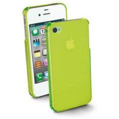 Cover rigida Cool Fluo iPhone 4/4S