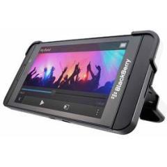 Custodia posteriore e pellicola protettiva Blackberry Z10