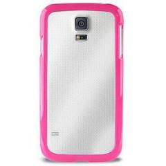 Cover Clear Samsung Galaxy S5