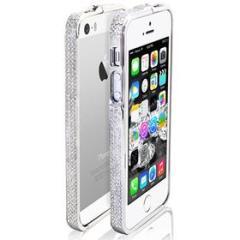 Custodia iRound Luxury iPhone 5/5S