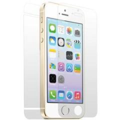 Screen prot. double face cristal iPhone 5/5S