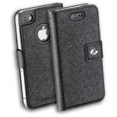 Custodia a libro ultrasottile iPhone 4