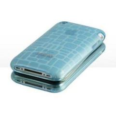 Cover iGlossy Croc 3G/3GS