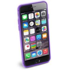 Cover morbida in gomma Color Slim (iPhone6)