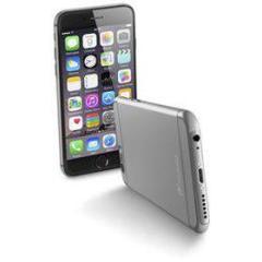 Custodia trasparente ultrasottile Zero40 iPhone 6