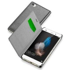 Custodia a libro Book Essential (Huawei P8 Lite)