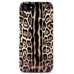 Cover Just Cavalli Leopard iPhone 5/5S