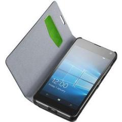 Custodia a libro Book Essential (Lumia 650)