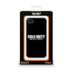Cover logo COD Black Ops II iPhone 5
