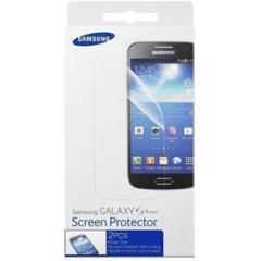 Kit 2 pellicole protettive Samsung Galaxy S4 Mini