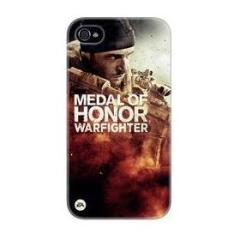 Cover Medal of Honor Warf. iPhone 5