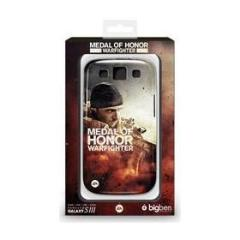 Cover Medal of Honor Warf. Galaxy S3