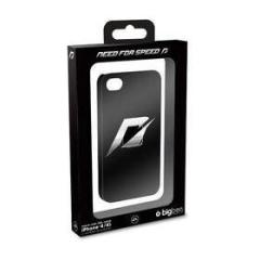 Cover Need for Speed Most Wanted iPhone4
