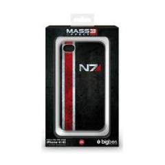 Cover Mass Effect 3 iPhone 4/4S
