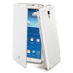Custodia a libro copribatteria Galaxy Note 3