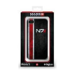 Cover Mass Effect 3 iPhone 5