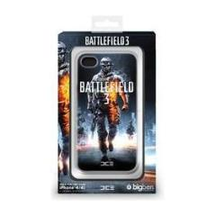 Cover Battlefield 3 iPhone 4/4S