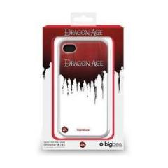 Cover Dragon Age iPhone 4/4S