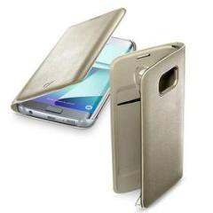 Custodia a libro effetto pelle Flip Book (Galaxy S7 Edge)