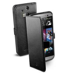 Custodia a libro HTC One M8