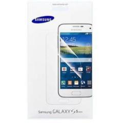 Kit 2 pellicole protettive Samsung Galaxy S5 Mini