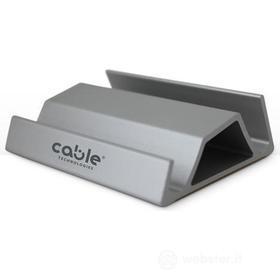 Supporto iRack aluminium iPad
