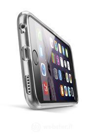 Cover rigida trasparente iPhone 6 Plus