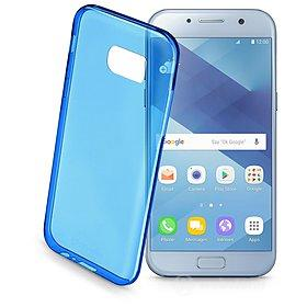 Cover in silicone Color (Galaxy A5 2017)