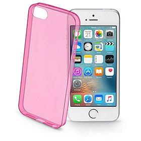 Cover in silicone Color (iPhone 5)