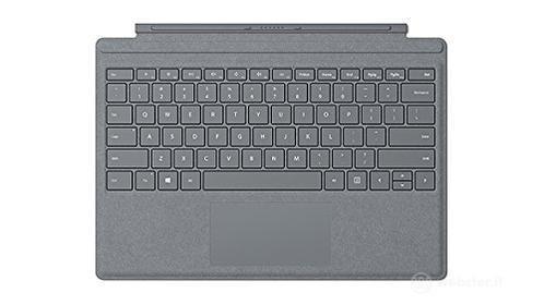 Tastiera Microsoft Surface Pro Signature Type Cover