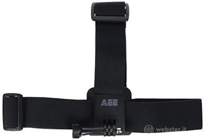 Accessori Action Cam Supp.Fascia Testa C1274 (AZ)