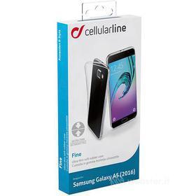 Cover morbida ultrasottile Fine (Galaxy A5)