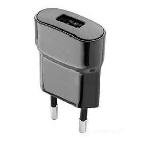Caricabatteria portatile da rete Micro USB