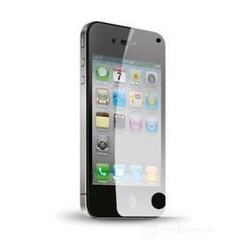Screen Protector Cristal iPhone 4/4S