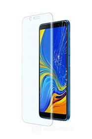 Cellulare - Screen Protector Second Glass Shape (Galaxy A7 2018) (AZ)