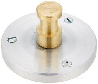 Accessorio Monopiede - Treppiede Piattello adattatore 208 per teste (AZ)