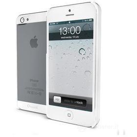 Cover Crystal iPhone 5/5S