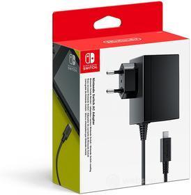 Nintendo Aliment. 2510666 Switch AC Adapter (AZ)