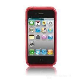 iRound Red iPhone 4