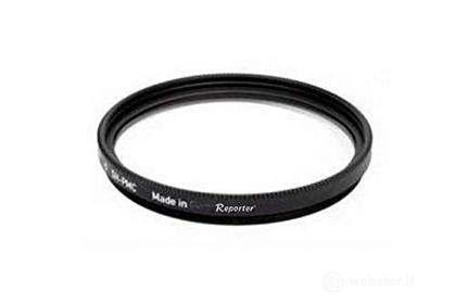 Obiettivo - Filtro Luce Filtro UV 62mm (AZ)