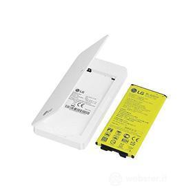 Power Bank Battery Pack BCK5100 wh x LGg5/univ (AZ)