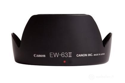 Accessorio Fotocamera Digitale EW-63 II - Lens hood (AZ)