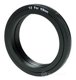 Anello Adattatore Adattatore T-2 per Nikon (AZ)