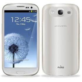 Cover Crystal Samsung Galaxy S3 trasparente