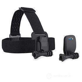 Accessori Action Cam HEAD STRAP+ (AZ)