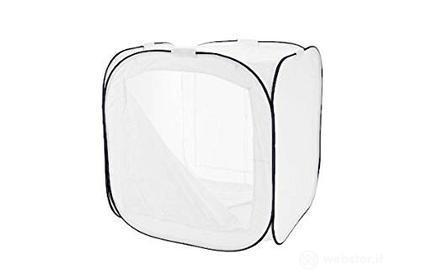 Accessorio Illuminatore Cubelite con dorso rimovibile 90 cm (AZ)