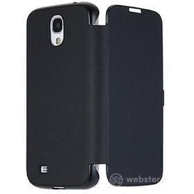 Flip cover in ecopelle Samsung Galaxy S4